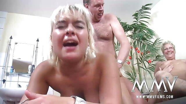 سکسی الماس جکسون در کانال سکسی شب زدگان مقعد لعنتی